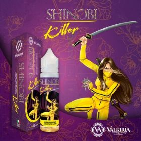SHINOBI KILLER