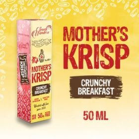 MOTHER'S KRISP NIC. 2 100ml